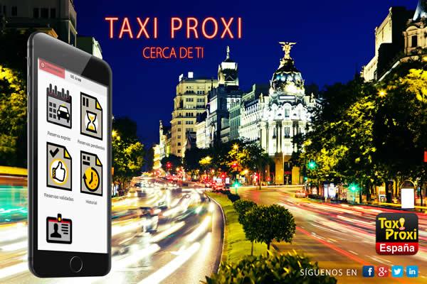 avis taxi proxi